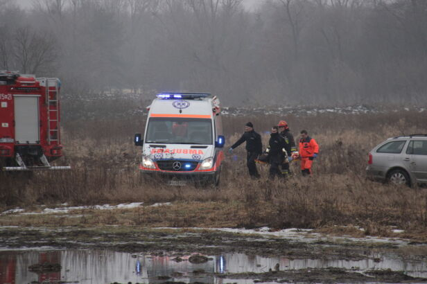 Akcja policji na Targówku Artur Węgrzynowicz, tvnwarszawa.pl