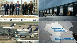 Zdarzało się, że do samolotu nie wsiadał nikt. Rząd stawia na lotnisko w Radomiu