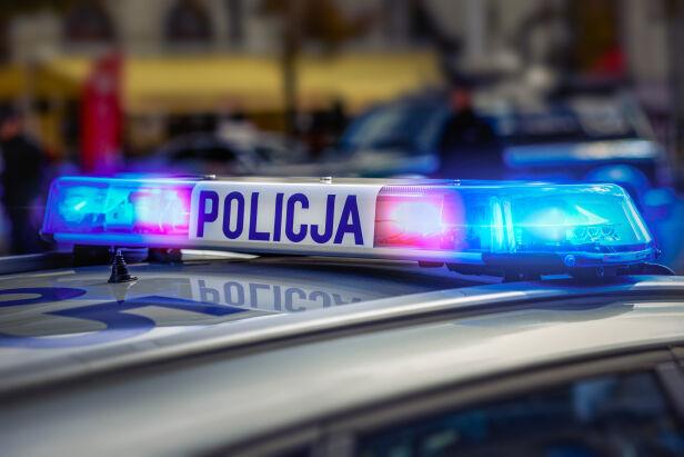 Policja zatrzymała 16-latka (zdjęcie ilustracyjne) Shutterstock