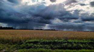 Prognoza pogody na dziś: burze pojawią się w niemal całym kraju