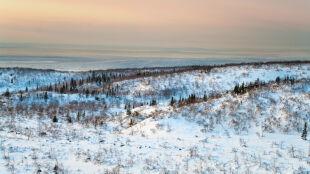 Zima przyszła zbyt wcześnie. Do połowy grudnia Jakucja bez dostaw żywności i paliwa